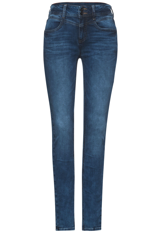 Style QR York blue basic hw
